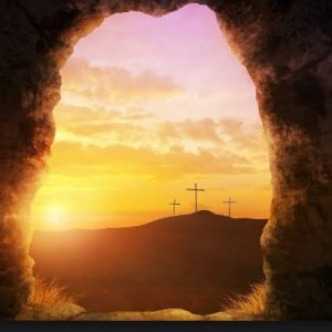 Easter Sunday  – 21st April