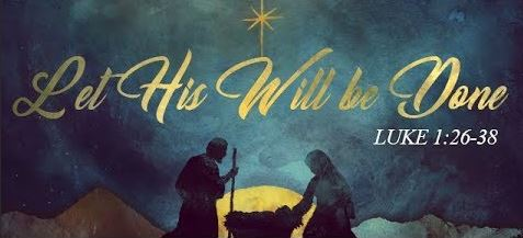 Christmas Day  Sermon – His name is Jesus – 25th December 2020